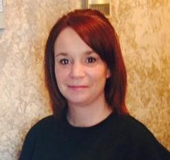 Melanie Pocock