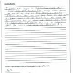 Client Testimonial 8